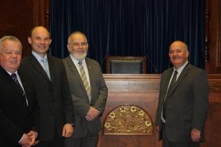 Deputy Speakers