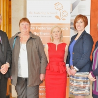 Foster Care Fortnight Launch