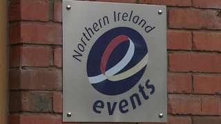 Northern Ireland Events Company logo