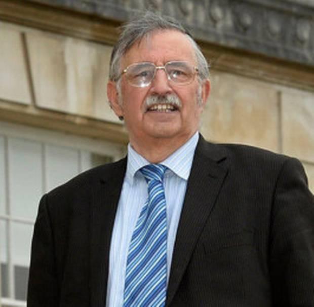 Alan Chambers