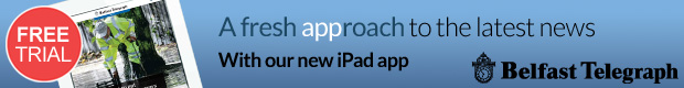 Download the Belfast Telegraph iPad App