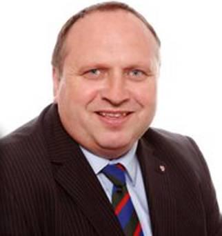 Adrian Cochrane-Watson