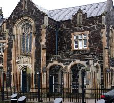 Ballymena Courthouse. INBT02-213AC