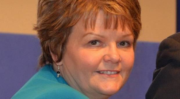Warning: Janice Smyth