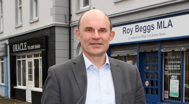 Delay: MLA Roy Beggs