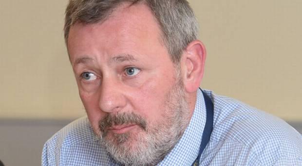 Concerns: Richard Pengelly