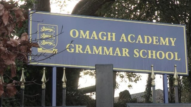 Omagh Academy
