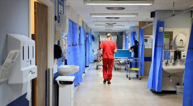 The Health Service says it is in need of radical reform.