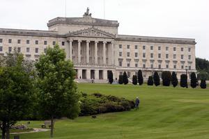 Parliament Buildings at Stormont (Paul Faith/PA)
